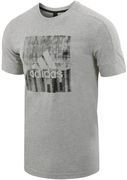 Adidas ID FLash T-shirt Grey - 2XL
